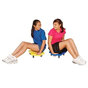 Gamecraft Safety Guard Scooters (Blue)