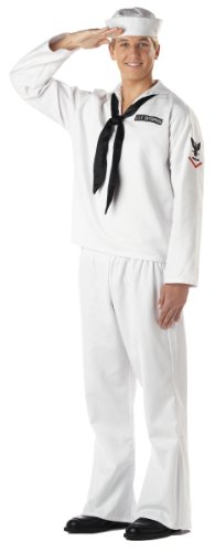 California Costumes Men's Sailor Costume