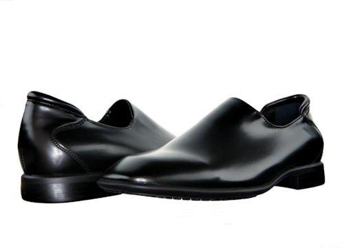 Donald J Pliner Men's Durexx-30 Dress Shoes, 11, Black