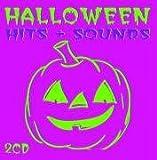 Halloween Hits + Sounds Doppel CD