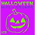 Halloween Hits + Sounds Doppel CD