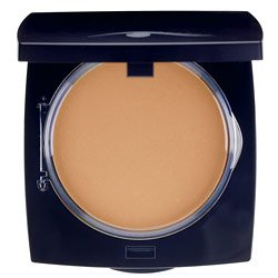 Amazing Cosmetics Velvet Mineral Pressed Powder Foundation Medium Biege
