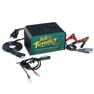 Battery Tender Plus Gel Battery Charger