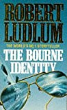 The Bourne Identity (Panther Book)
