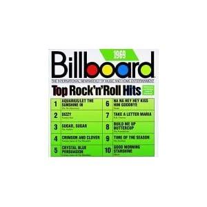 Various - Billboard Top R'N'B Hits - 1966