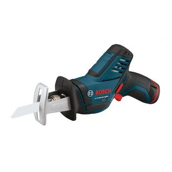 Bosch PS60-2A 120V 12V Pocket Reciprocating Saw