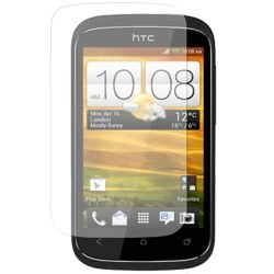 HTC Desire C Clear Screen Protector (Pack of 3) - by Mobi Lock?