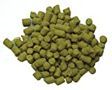 Warrior Pellet Hops 1 oz.