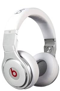 MONSTER CABLE Beats Pro MH BTS-P OE WHT