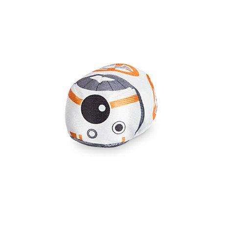 Nouveau Disney Mini 8,9cm tsum tsum bb-8Jouet en peluche (Star Wars?: La Force réveille Collection)