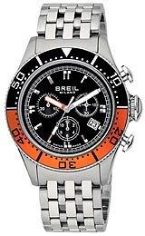 Breil Milano Men's Chronograph Bracelet watch #BW0499