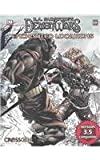 img - for R.A. Salvatore's Demon Wars: Enchanted Locations, Version 3.5 Compatible book / textbook / text book