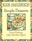 Simple Desserts