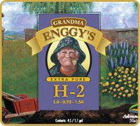 Advanced Nutrients Grandma Enggy's Humic Acid