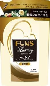 FUNSラグジュアリーNO92 替 520ml