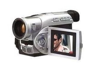 Panasonic Mini-DV Camcorder - NV DS27