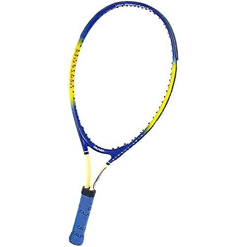 CALFLEX(카루 플렉스) 경식KIDS용 테니스 라켓 CAL-23III BL-CAL-23III BL