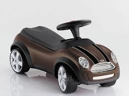 mini baby racer bobby car spielzeug. Black Bedroom Furniture Sets. Home Design Ideas