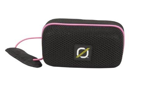 Goal Zero 90406 Rock Out Pink Portable Speaker