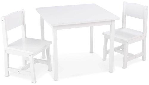 Table Et Chaises Kidkraft Pas Cher