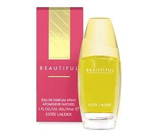 Beautiful By Estee Lauder For Women. Eau De Parfum Spray from Estee Lauder