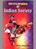 img - for Encyclopadeia of Indian Society book / textbook / text book