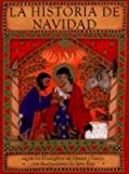 Historia de Navidad, La (Spanish Edition) (0525448306) by Jane Ray