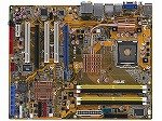ASUSTek マザーボード LGA775対応 P5K-V P5K-V