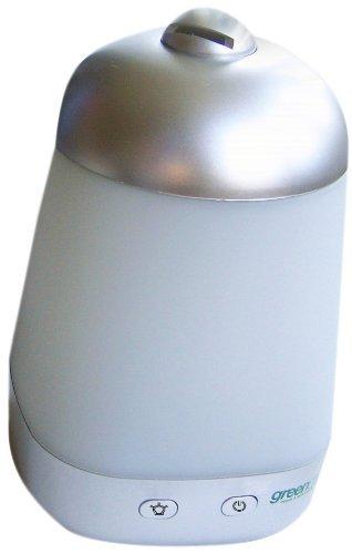 Greenair Spa Vapor Advanced Wellness Instant Healthful Mist Therapy front-1061798