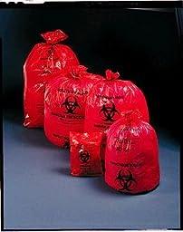 Medegen Saf-T-Seal® Waste Infectious Bags 44-03
