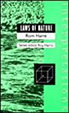 Laws of Nature: Interpretations (0715624644) by Harre, Rom