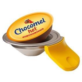 Chocomel Hot Capsule / Pod Holder for Senseo normal: HD7800, HD7810, HD7811, HD7812, HD7840