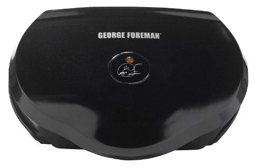 George Foreman GR12B Super Champ Indoor Grill fender super champ sc112 enclosure