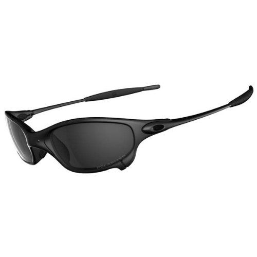 Oakley Juliet Sunglasses - Polarized