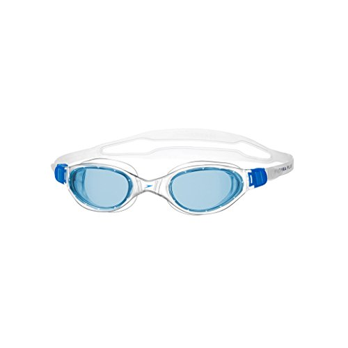 speedo-unisex-schwimmbrille-futura-plus-clear-blue-one-size-8-090093537