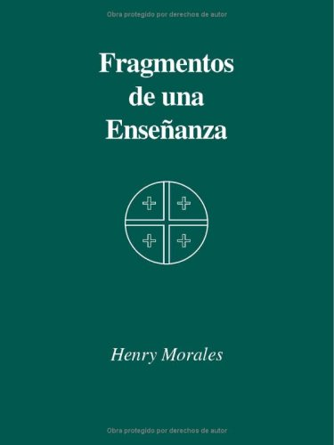 Fragmentos De Una Ensenanza