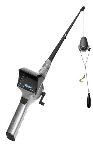 Fuzion Fish Eyes Rod & Reel Combo