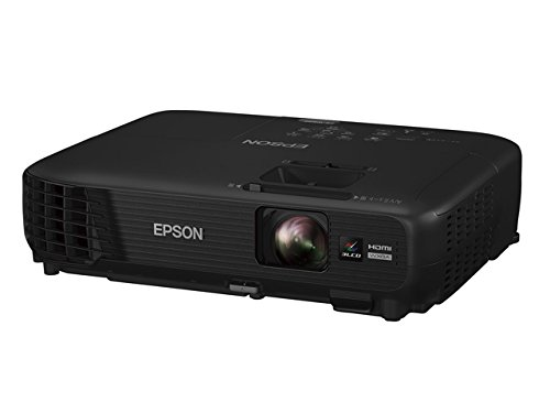 EPSON projector EB-W420 3000lm WXGA 2.4 kg