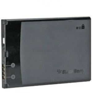 Genuine BlackBerry M-S1 Battery for Bold 9700 & 9780