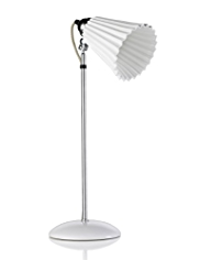 Original BTC Hector Pleat Table Lamp