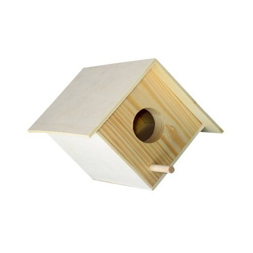 Cub Bird House Kit (1 Bird House Kit) (Cub Scout Wood Craft Kits compare prices)