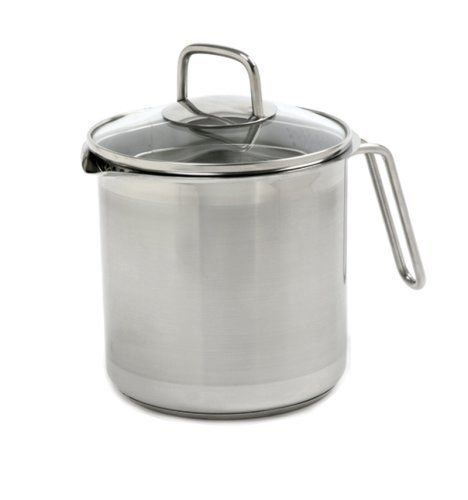 Norpro KRONA Stainless Steel 12 Cup Multi Pot with Lid