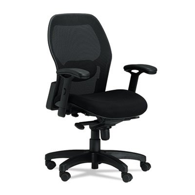 Mayline Mercado 3200 Executive Chair