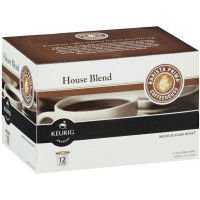 Barista Prima Coffee Kcup House Blnd Md, 12-Count