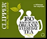 Clipper Organic Blend Tea 160 Bags