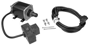 Electric Starter Kit Replaces Tecumseh 33228D And Ariens 72403500
