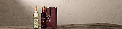 NV Hazlitt 1852 Vineyards Sangria Sweet Deal, Mixed Pack of 2 750ml Bottles of Wine