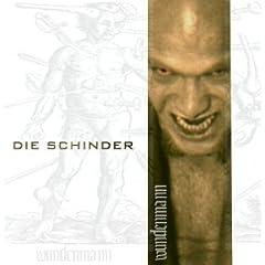 Die Schinder - 2002 Wundenmann
