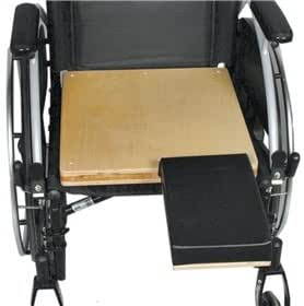 Amazon.com: AliMed Unpadded Amputee Seat Cushion: Health & Personal