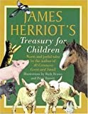 James Herriot's Treasury For Children - Warm And Joyful Tales